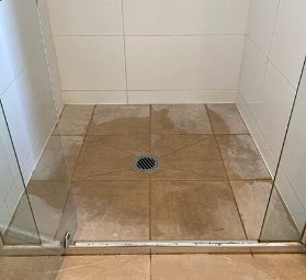 Leaking Showers