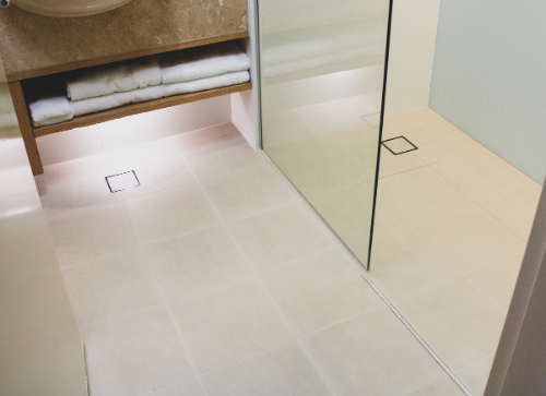 Grout & Tile Rejuvenation
