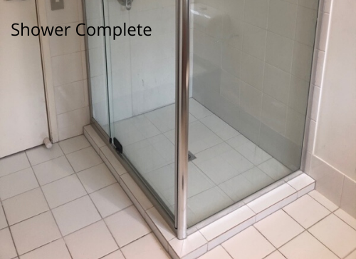 shower complete 3