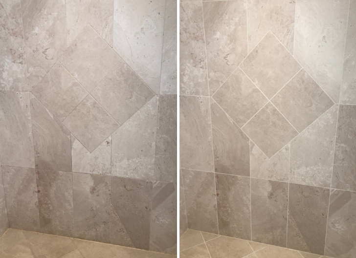 Regrouting Shower Gold Coast