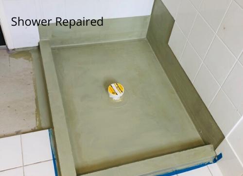 Shower Repaired-2